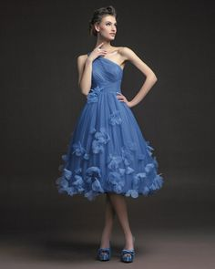 Cocktail dresses - Aire Barcelona 2014 Collection