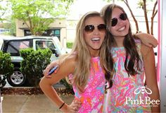 Lilly Pulitzer Pink Bee West End - Google+ Scuba to Cuba Feeling Tanked  Summer 2015  Lilly Jeep