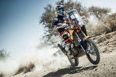 TT: Toby Price vence 1ª etapa do Oilibya Rally, Paulo Gonçalves é 5º
