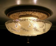 wish list: kitchen light