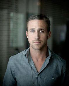 gosling face