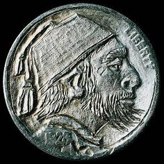 John Carter: Bearded Man Wearing Fez