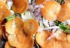 Négyévszakos saláta