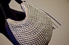 Luisa Leonardi Scomazzoni Pull-Tab designer from Italy!