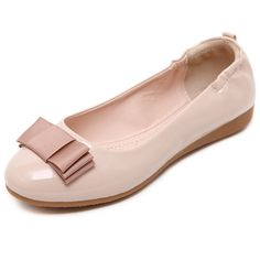 SIKETU Women's Foldable Ballet Shoes #omgnb #balletshoe