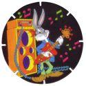 Tazos > Walkers > Looney Tunes 06-Bugs-Bunny.