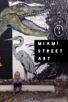 M I A M I S T R E E T A R T thoreau T H I S W O R L D I S B U T A C A N V A S T O O U R I M A G I N A T I O N W Y N W O O D W A L L S urban #art district • #miami, florida • block after block, #urbanart covers the buildings, sidewalks, signs and by @pin