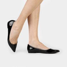 d219ab374d Compre Sapatilha Santa Lolla Bico Fino Bege na Zattini a nova loja de moda  online da Netshoes. Encontre Sapatos