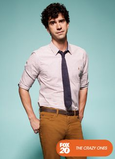 Hamish Linklater movies and tv shows