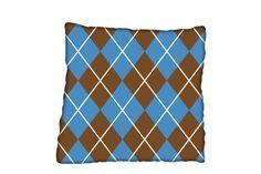 Kussen Hoes MWL Design 40 x 40 cm  van MWL Design NL Woondesign en Accessoires  op DaWanda.com