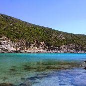 Calasetta beach  #calasetta #sardinia #torre #holidayrental #holidayhome #simplychillout #beach  Simply Chillout - Holiday Rentals South Sardinia - Google+