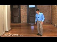 How to dance a Simple Version of Thriller Line Dance for Parties, Weddings, Bar Mitzvahs