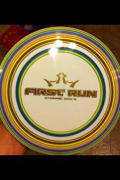 Wondernut Disc Golf Dyes (look them up on FB) Dynamic Discs First Run Fusion Golf Art, Disc Golf, Golf Shirts, Dyes