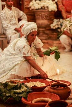 candomble by Eugenio Souza http://www.braziltravelbeaches.com/candomble.html #candomble #afro-brazilian