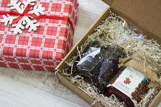 Корпоративные подарки. Новогоднее чаепитие