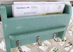 mail organizer $36