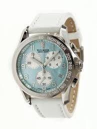 Reloj De Mujer Swiss Army