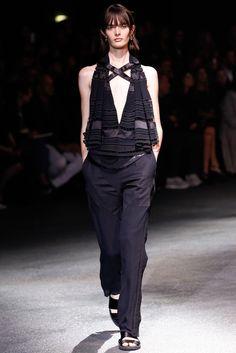 Givenchy Primavera/Verano 2014 Pret A Porter - Paris