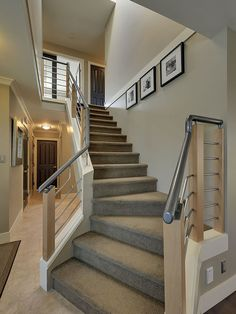 Picture Rail Design, Pictures, Remodel, Decor and Ideas - page 8