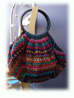 Another granny bag