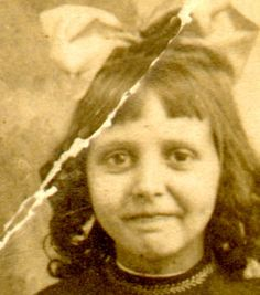 Restoration of genealogy photographs