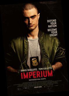 Free Download Imperium (2016) DVDRip HD 1080p Free In hindi megavideo ios x264 hdrip