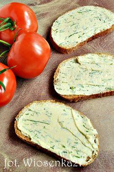 Pasta z awokado i jajek Bagel, Bread, Vegetables, Brot, Vegetable Recipes, Baking, Breads, Buns, Veggies
