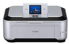 Canon PIXMA MP980 Driver Download