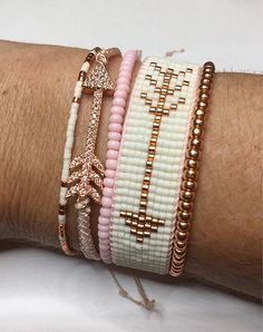 tribal arrow bracelet, boho bracelet, tribal jewelry by ByePeanut on Etsy Feather Jewelry, Seed Bead Jewelry, Bead Jewellery, Beaded Jewelry, Handmade Jewelry, Tribal Jewelry, Seed Beads, Bead Loom Bracelets, Beaded Bracelet Patterns