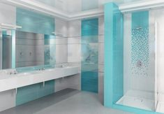 Modern Bathrooms Interior, Modern Master Bathroom, Bathroom Design Small, Modern Interior, Ceiling Design, Beautiful Bathrooms, Apartment Design, Bathtub, House Design