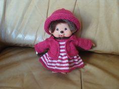 Commande, Vêtement Kiki ensemble robe, veste et chapeau :http://www.alittlemarket.com/jeux-jouets/fr_commande_vetement_kiki_ensemble_robe_veste_et_chapeau_-11215569.html