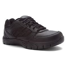 Or upgrade to the Women's Kalso Earth Shoe  Exer-Trainer 3 Black Leather  Item # 300120 Price: $78.95