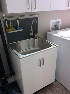 Dog Wash Areas On Pinterest Dog Wash Laundry Rooms And Tubs