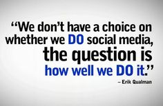 """""""The goal of social media is to turn customers into a volunteer marketing army."""" #socialmedia #socialmediamarketing #social #socialmediatips #SocialMediaManagement #quote #quotes #FridayFeeling #DigitalMarketing #DigitalMarketing2019 #DigitalMarketing2019"""