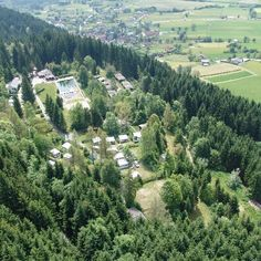 Camping kaernten-alpenferienpark-reisach 2