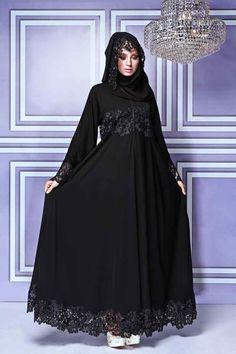 Why Should You Wear Malaysian Abaya Designs?