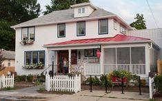 Local, Natural, Organic | French Restaurant & Café Alexandria, VA | Del Ray Café -- Great Brunch
