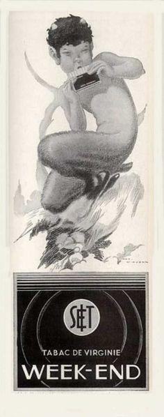Week-end – Rene Vincent – Francia (1934)