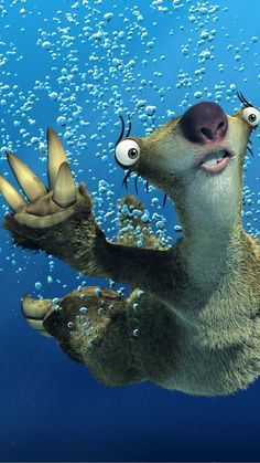 Sid - Ice Age