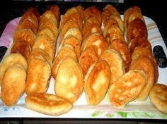 Greek Recipes, Vegan Recipes, Snack Recipes, Dessert Recipes, Cooking Recipes, Snacks, Think Food, Frozen Meals, Vegan Dishes
