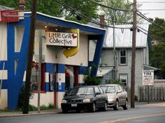 10. Little Grill Collective, Harrisonburg 20 best eateries in VA!