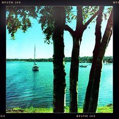 Lake Taupo - @Debi Heperi | Webstagram