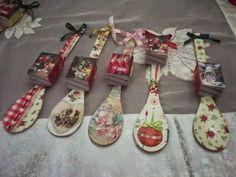 20+ DIY ιδέες για χειροποίητα ΗΜΕΡΟΛΟΓΙΑ Holiday Fun, Christmas Time, Christmas Crafts, Diy For Kids, Crafts For Kids, Wooden Spoon Crafts, Handmade Diary, Paper Christmas Decorations, Diy Calendar
