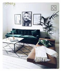 Velvet sofa is very hot.