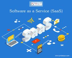 Implementing IT in workplace can be expensive for many struggling businesses. So rather than purchasing software to install, or additional hardware to support it, customers subscribe to a SaaS offering and pay based on their useage.  We at Pridesys IT Ltd provide you with the best software service from our HQ and ensure that your business is highly aided by it.  For more Information, visit www.pridesys.com #saas #SoftwareasaService #saassolutions #saassolutions #digitalstrategy… Digital Strategy, Workplace, Software, Hardware, Business, Computer Hardware, Store, Business Illustration