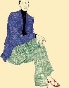Fashion Design Sketches 476959416785209474 - Agent & Artists – Rosie McGuinness Source by agentandartists Moda Instagram, Fashion Sketchbook, Art Sketchbook, Mode Portfolio Layout, Silhouette Mode, Fashion Portfolio, Fashion Design Sketches, Illustration Sketches, Fashion Art