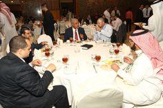our Kingdom Hotel Expansion Summit in Riyadh on Monday.