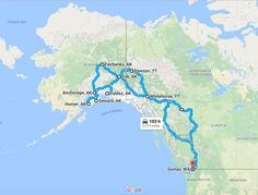 Recapping our Once-In-A-Lifetime RV Road Trip to Alaska