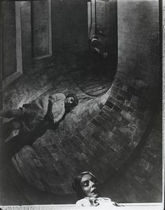 Dora Maar, Silence, 1936. Dark, Twisted Turns Of The Mind. LO