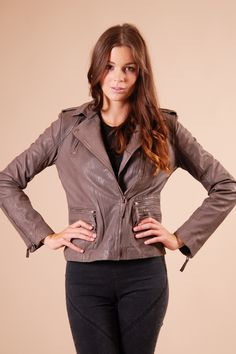 Serendipia MDK jacket